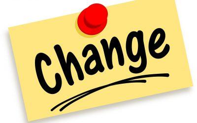 Od 6 lipca obowiązuje nowa zmiana