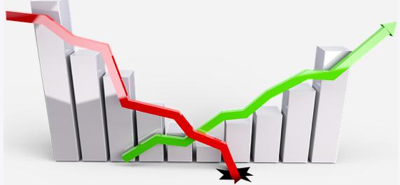 Upadłość ogłosiła połowa mniej firm niż w 2020